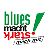 Initiative Blues macht stark
